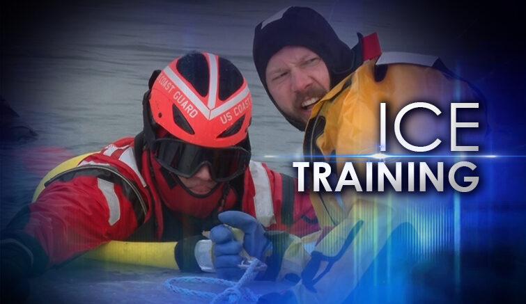 ICE TRAINING 1.20.17