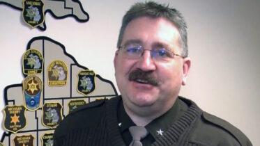Keweenaw Sheriff