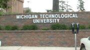 michigan-tech-campus
