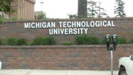 michigan-tech-campus